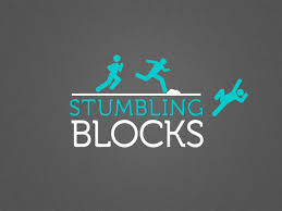 stumbling blocks to seo