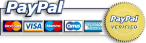 PayPal Credit Card Merchant Services