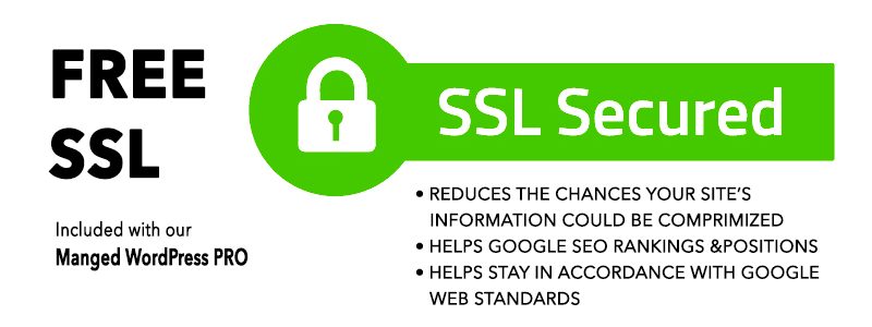 free ssl with managed wordpress