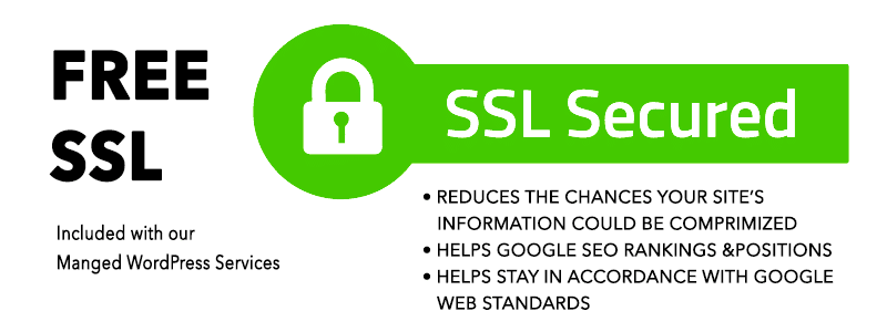 free ssl with managed wordpress