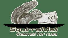 squirrelmail WebMail