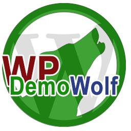 WPDemoWolf-Logo