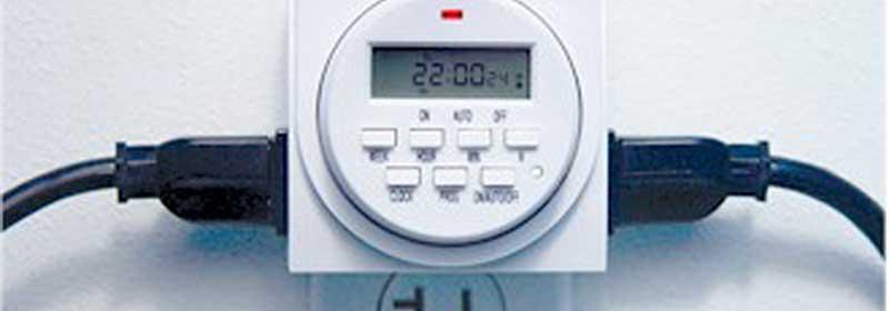 Wireless Modem timer