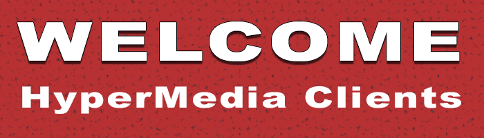 Welcome Hypermedia Clients