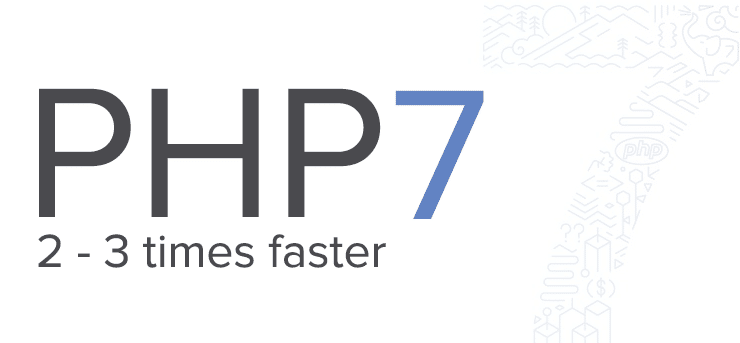 WordPress Hosting with PHP7